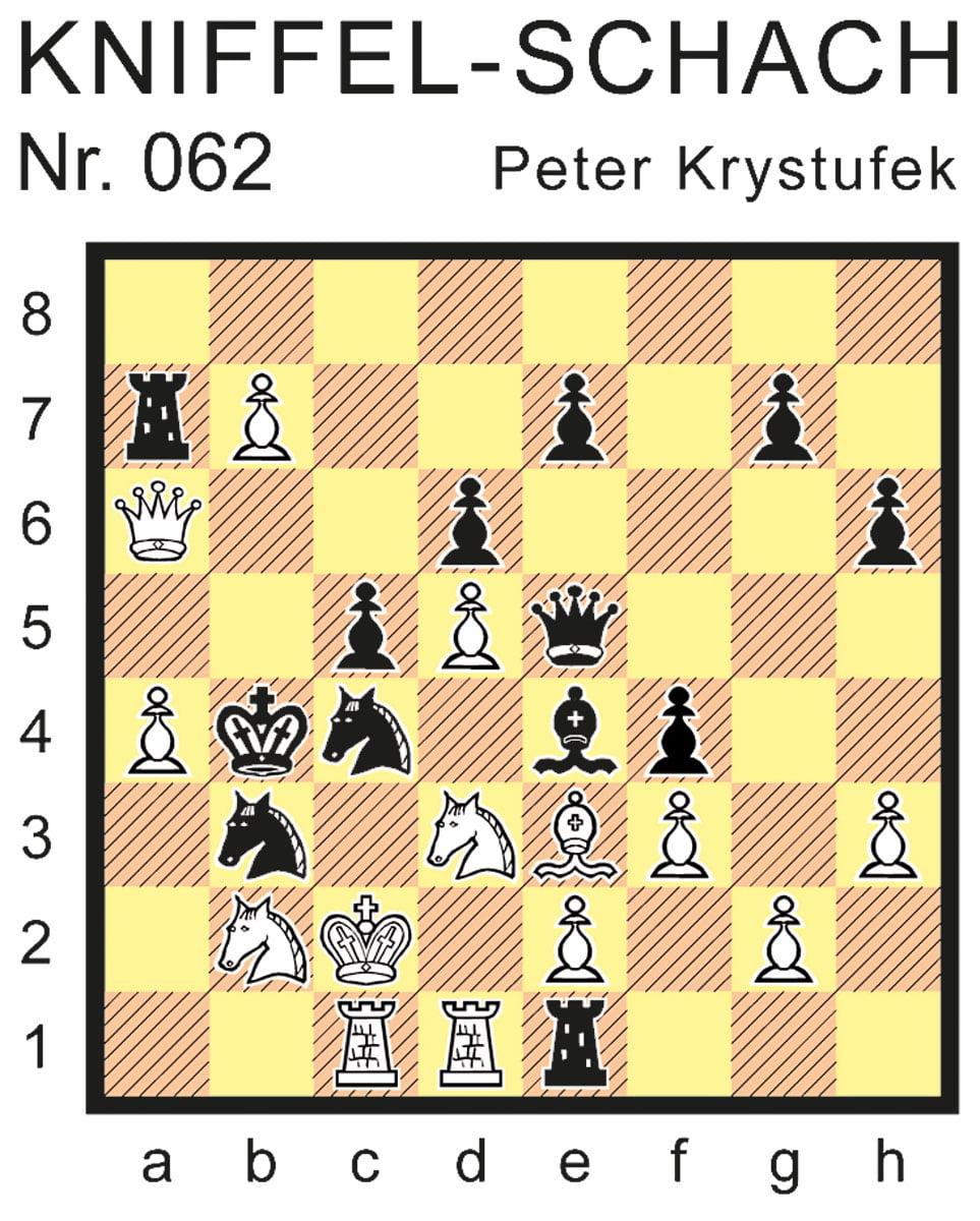 Kniffel-Schach 062