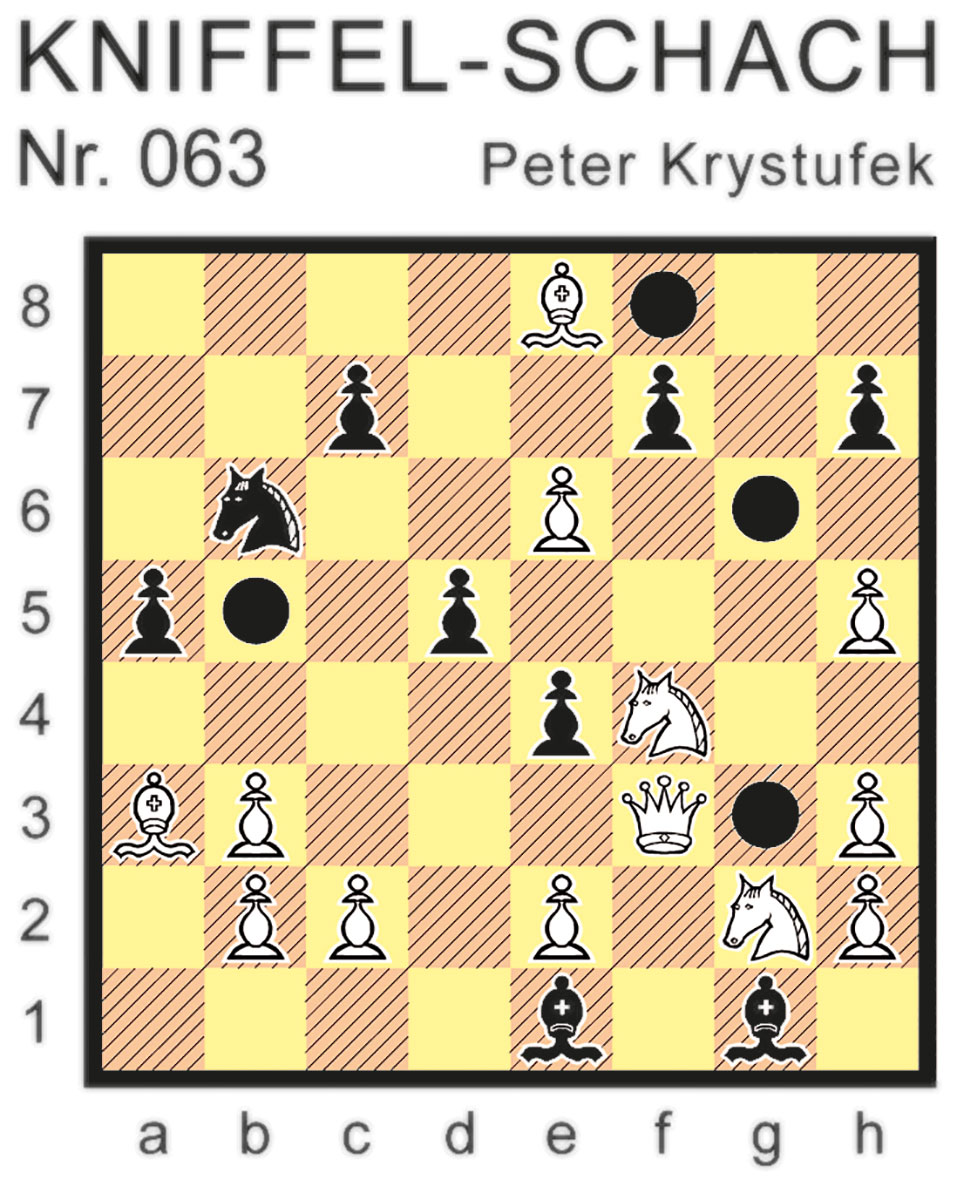 Kniffel-Schach 063