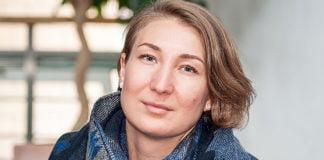 Svetlana Dzardanova