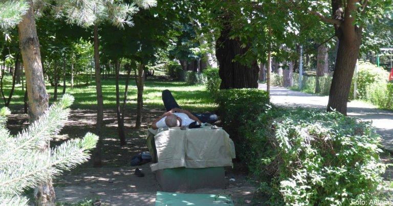 Meine ersten Tage in Almaty