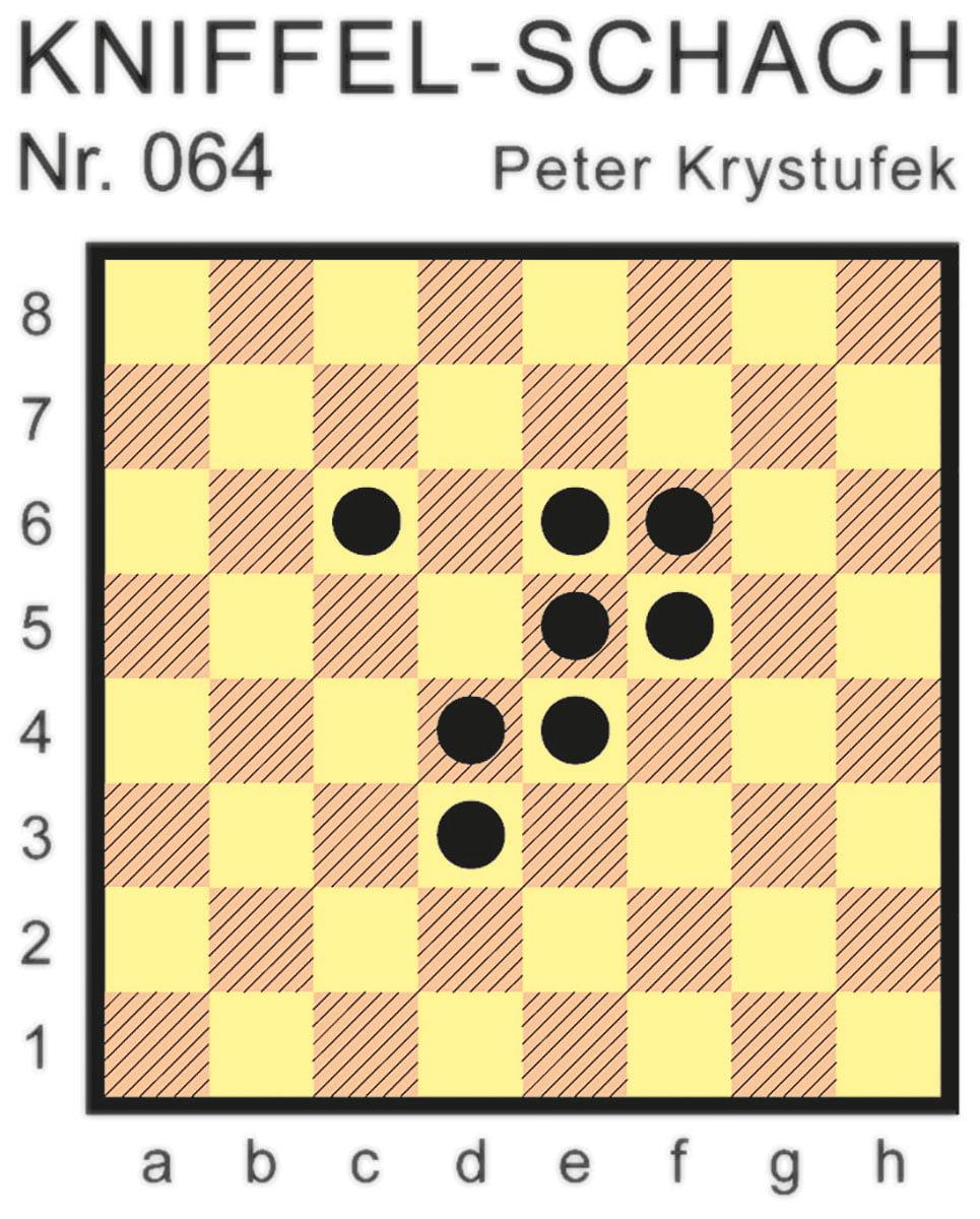 Kniffel-Schach 064