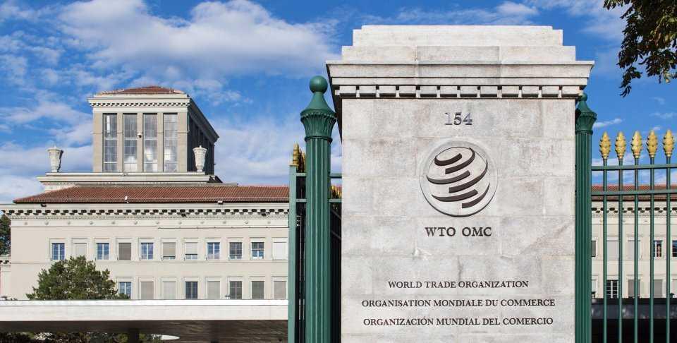 WTO-Ministerkonferenz