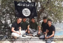 Terror Tadschikistan