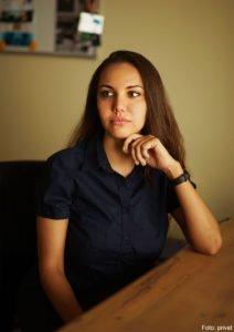 Olga Korotko