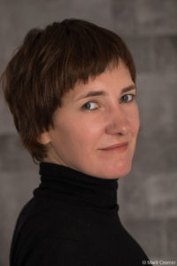 Dr. Marit Cremer