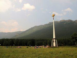 Borowoje