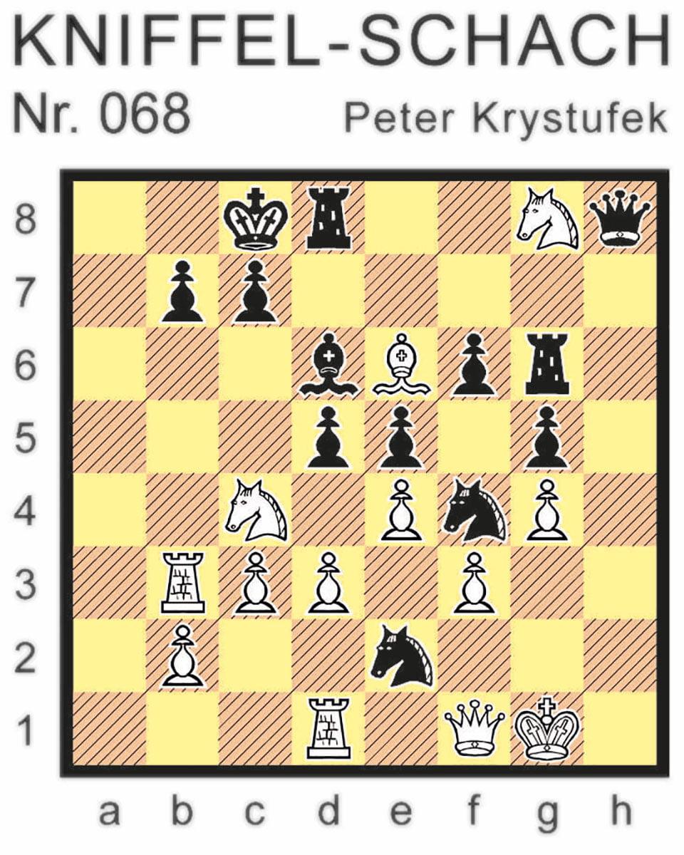Kniffel-Schach 068