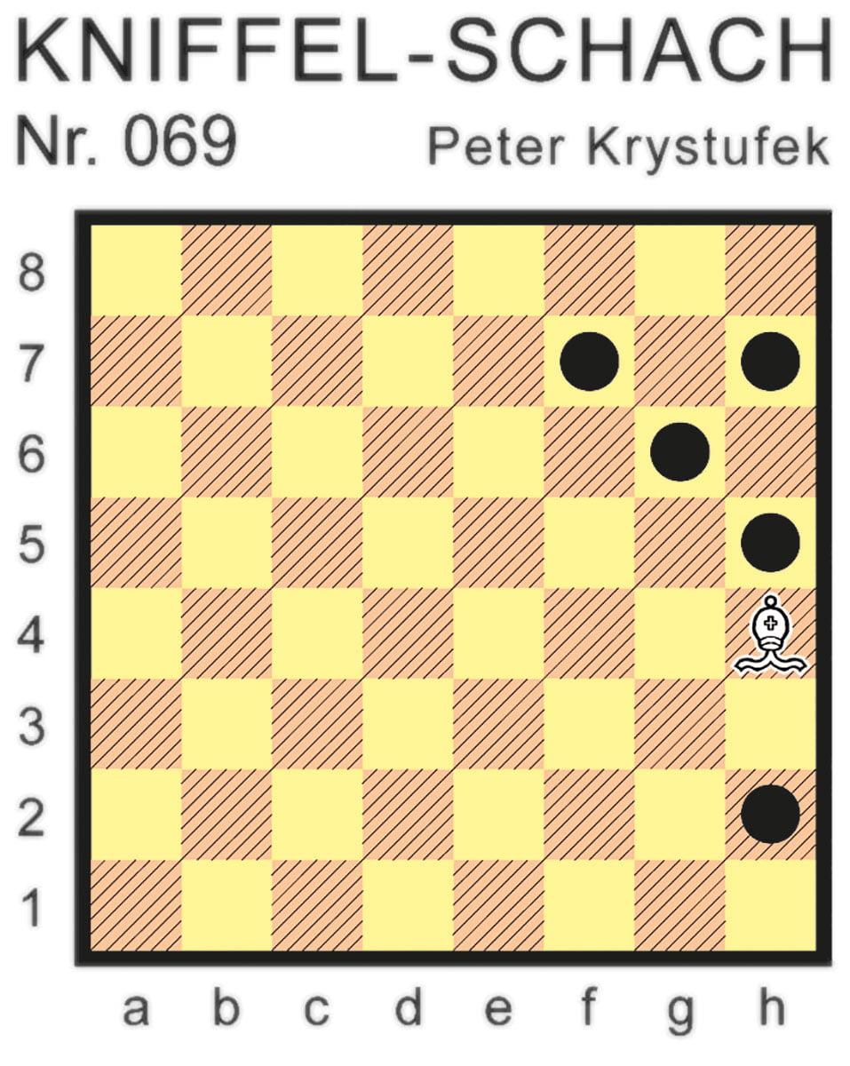 Kniffel-Schach 069