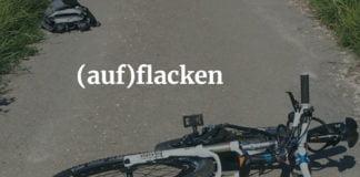 (auf)flacken