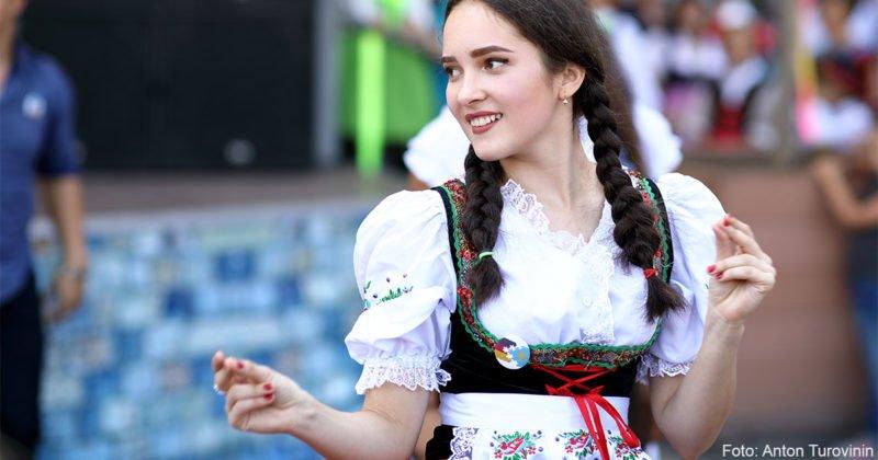 Tag der deutschen Kultur