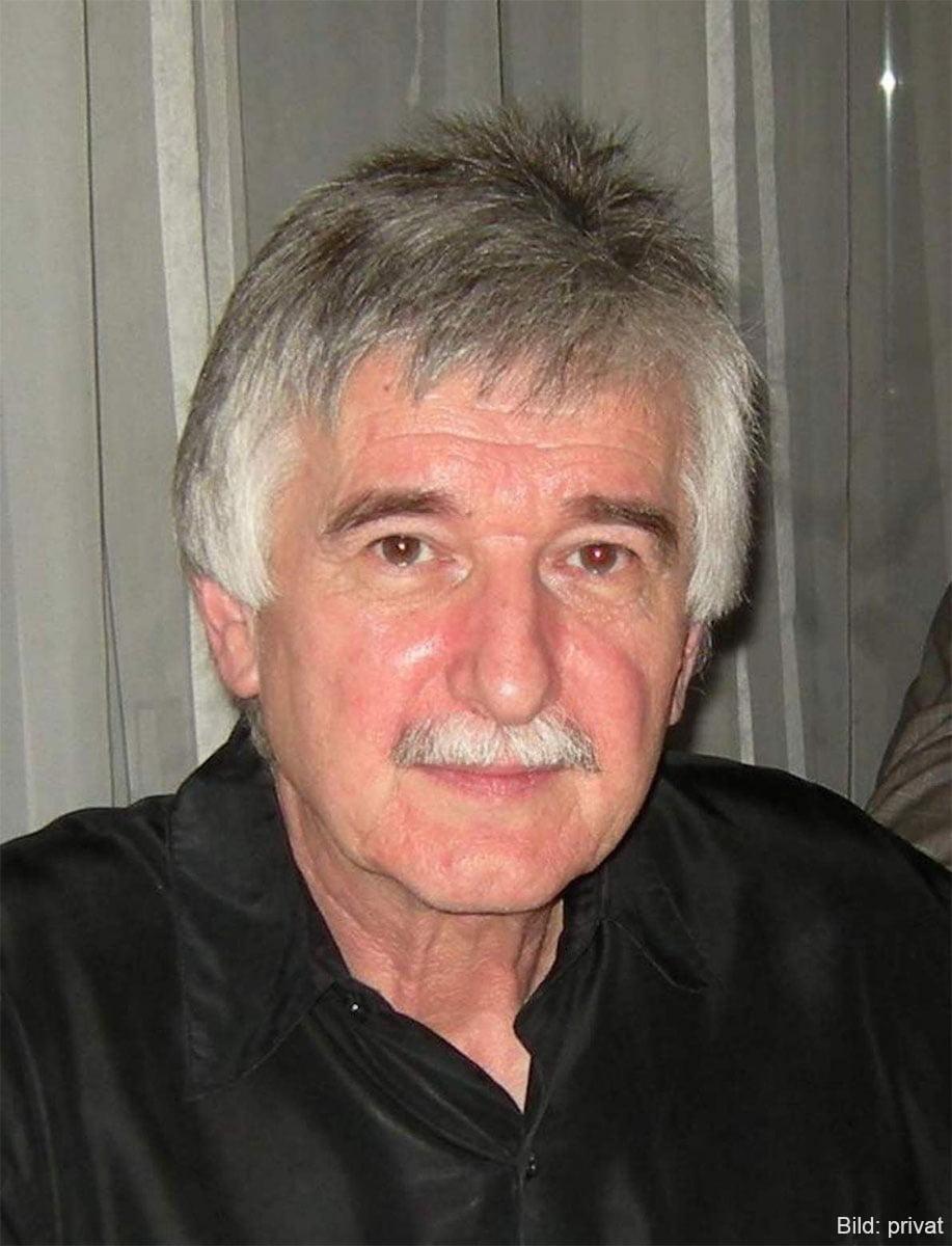 Peter Krystufek