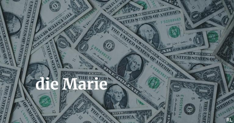 Österreichisch für Anfänger | Marie