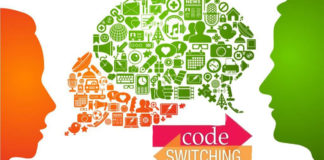 Codeswitching