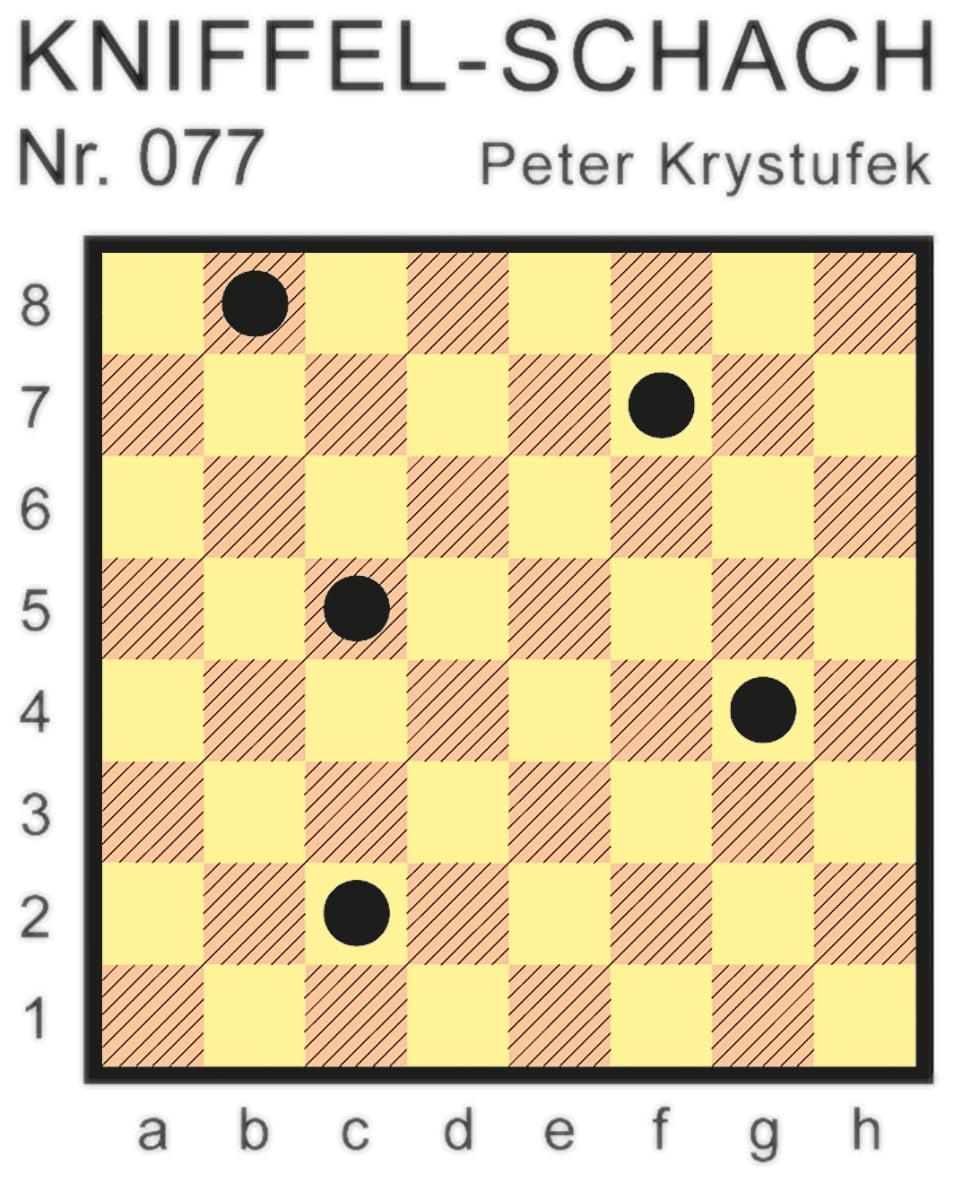 Kniffel-Schach 077