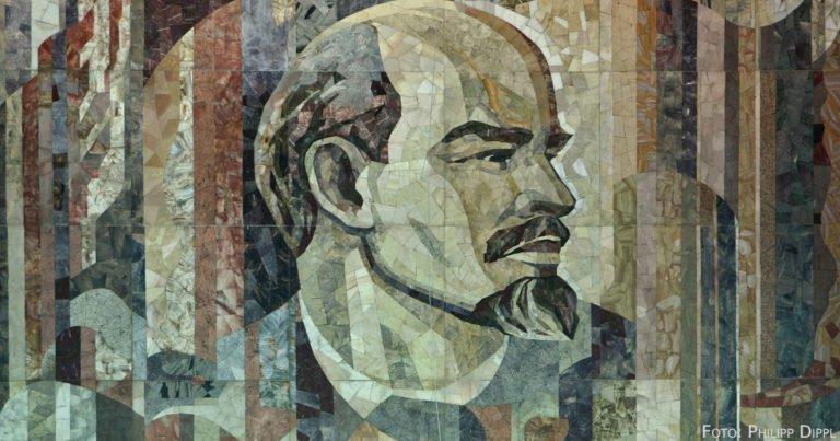 Lenin und Stalin: Sie sind wieder da!