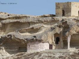 archäologische Funde in Mangystau