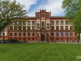 kostenlose Universitäten