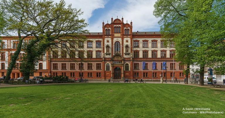 Liste kostenloser Universitäten veröffentlicht