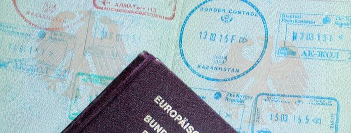 Neue Visa-Regeln für Ausländer