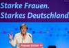 Frauen in der deutschen Politik
