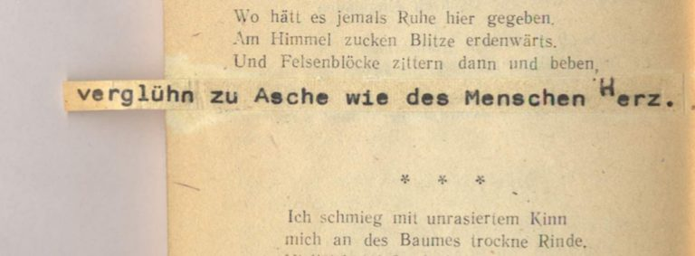 """""""Dudel, Dudel, Dudelsack / Ich hab' noch einen Rubel im Sack"""""""
