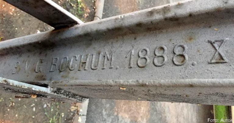 Ein Stück Bochum in Almaty