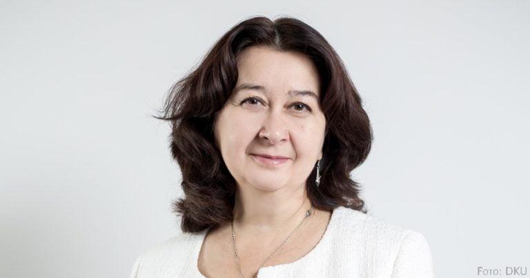 """Olga Moskovchenko: """"Wir wollten etwas Besseres anbieten"""""""