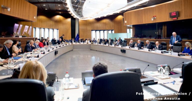EU-Kommission beschließt Zentralasienstrategie