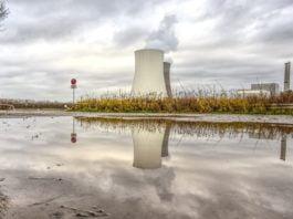 Atomkraft Zentralasien