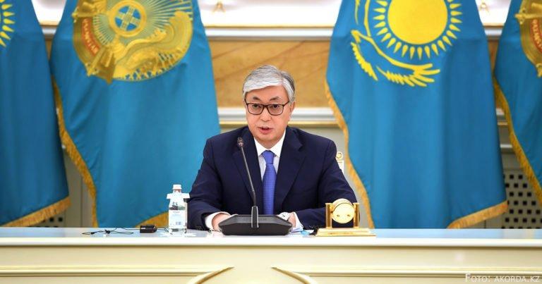 Kasachstan: Ausnahmezustand verlängert, aber Ende in Sicht