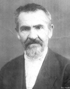 Kunstmaler Jakob Weber (1870-1958)