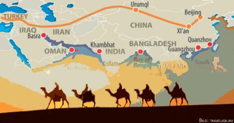 Warum wir mehr Zusammenarbeit in Zentralasien wagen sollten