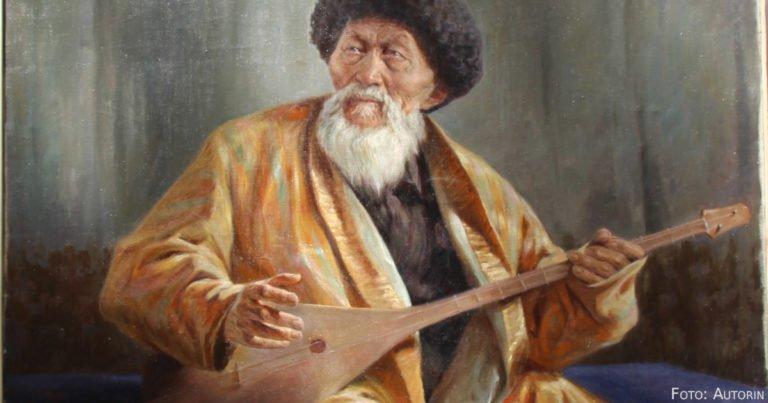 Wie deutsche Maler die Kunst in Kasachstan beeinflussten