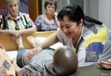 Pflege Kasachstan