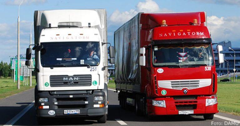 Logistik in Usbekistan: Auf einem guten Weg, aber noch viel zu tun