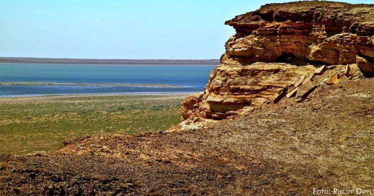 Eine Zukunft für den Aralsee