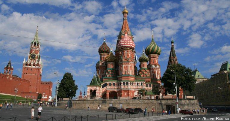 Beruflich durchstarten mit Russisch