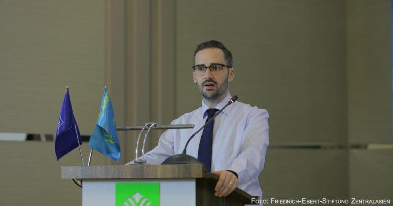 Studie zum Wertebild der Kasachstaner vorgestellt