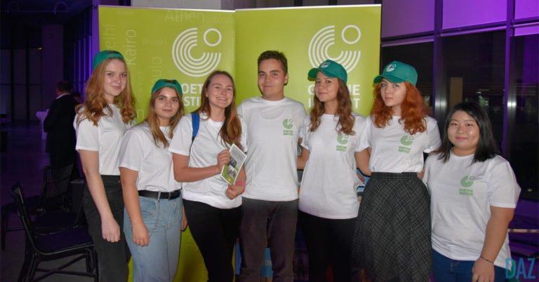 Goethe-Institut Kasachstan feiert 25-jähriges Jubiläum