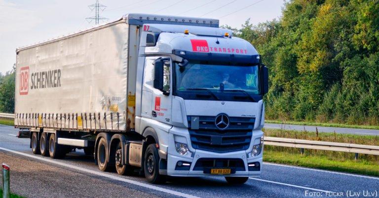 Logistik-Expertise für Kasachstan