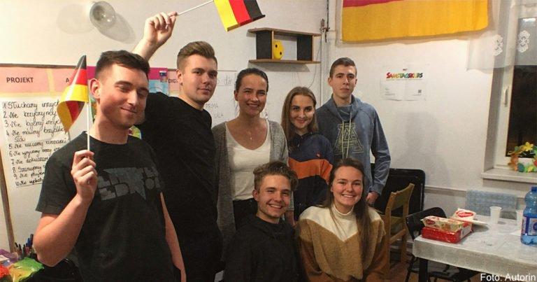 Wir lernen Polen weiter kennen