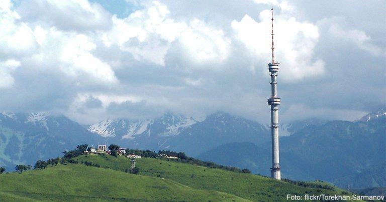 Fünf Dinge in Kasachstan, die man in Deutschland vermisst