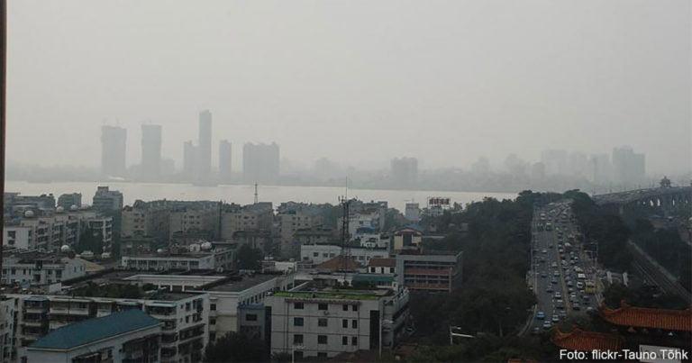 Raus aus Wuhan