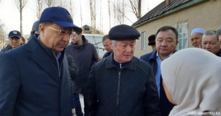 Tödliche Auseinandersetzung in Masantschi: Politiker rufen zu Zusammenhalt auf
