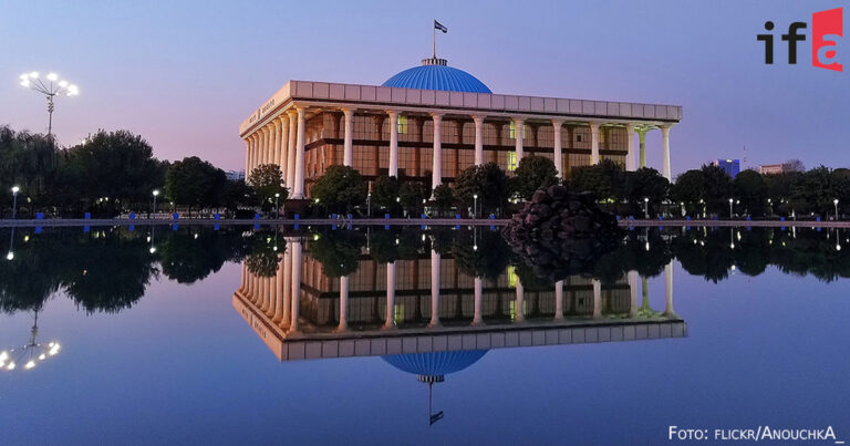 Usbekistan nach den Parlamentswahlen