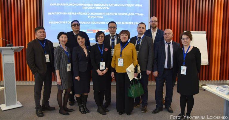 Die Eurasische Wirtschaftsunion – ein guter oder schlechter Deal?