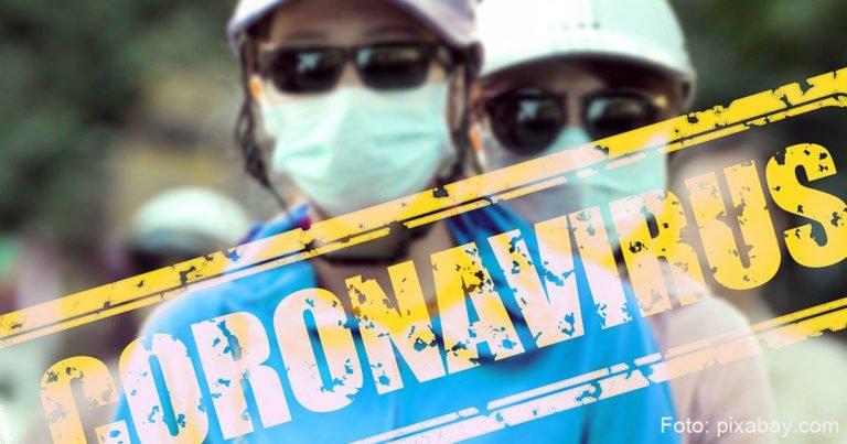 Erste Corona-Tote in Zentralasien