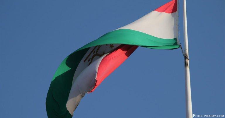Emomali Rahmon als Präsident Tadschikistans wiedergewählt