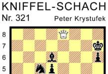 Kniffel-Schach