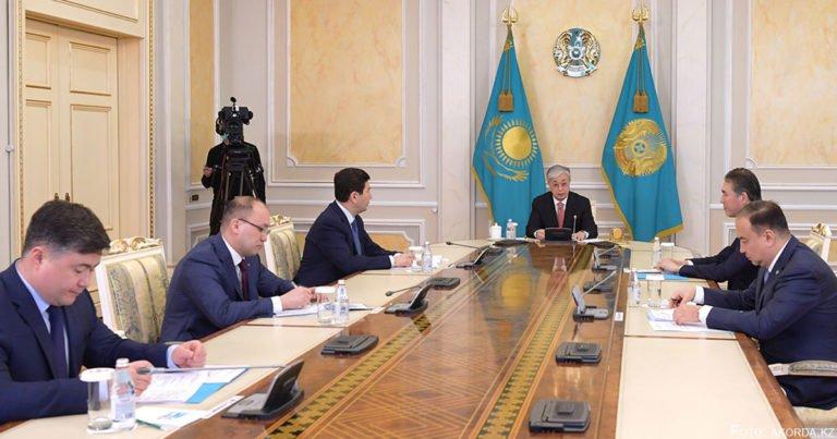 Kasachstan: Wie geht es nach dem Ende des Ausnahmezustands weiter?